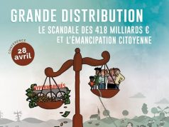 Grande distribution, le scandale