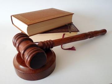 justice code penal